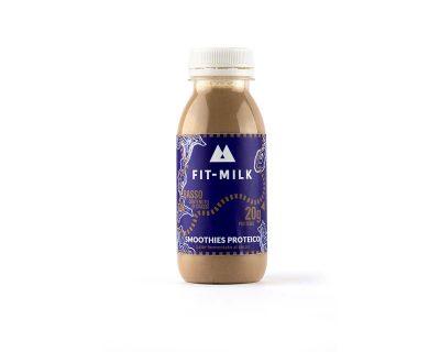 Smoothies Proteico Cacao 250g
